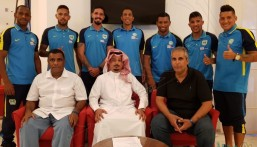 الجيل ينهي معسكر تونس .. ويوقع رسميًا مع 7 برازيليين