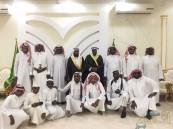 """أسرة """"آل حمود"""" تحتفل بزواج """"مهدي"""""""