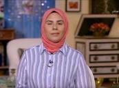 هذه قصتها .. تعيين أول مذيعة كفيفة في فضائيات مصر !!