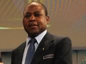 إيقاف عضو الاتحاد الأفريقي بسبب علاقته مع بن همام