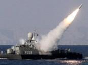 الولايات المتحدة: إيران اختبرت صاروخا مضادا للسفن في مضيق هرمز
