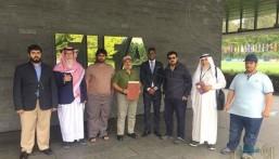 """قبيلة الغفران لـ""""الفيفا"""": النظام القطري سلب أراضينا لإقامة كأس العالم"""