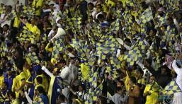 """احتفالًا باليوم الوطني .. """"النصر"""" يهدي جماهيره تذاكر مباراة الغد أمام التعاون"""