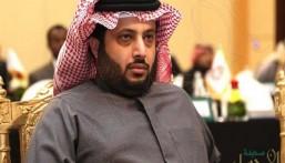 تركي آل الشيخ بنبرة غاضبة: من اللحظة ذي الوجه الثاني.. ثاني