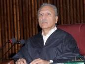 عارف علوي الرئيس الثالث عشر لباكستان