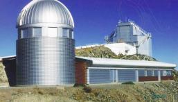 غموض حول إغلاق مرصد شمسي أمريكي.. وشائعات عن كارثة من الفضاء