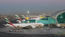 الطيران الإماراتي ينفي شائعات الحوثي