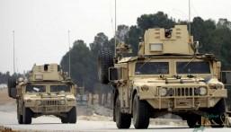 """واشنطن تبحث """"ردا عسكريا"""" حال استخدام الكيماوي في إدلب"""