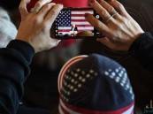 """""""إنذار رئاسي"""" غير مسبوق على هواتف الأميركيين"""