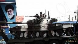 مقتل عناصر من الحرس الثوري الإيراني بهجوم الأحواز