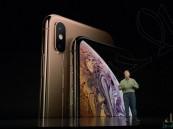 """مشكلة خطيرة .. نقطة تميز """"أبل"""" الأقوى تنهار في هاتفَي """"آيفون XS"""" و""""آيفونXS Max"""""""