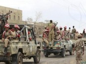 الجيش اليمني يحاصر الحوثيين من محورين في صعدة