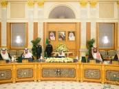 مجلس الوزراء.. الموافقة على طرح 6 مشاريع للمياه والصرف الصحي على المستثمرين