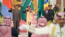 جهود السعودية لدعم السلام عابرة للقارات.. وإفريقيا أحدث محطة