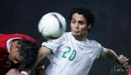 """""""ياسر القحطاني"""" ضمن قائمة أفضل المهاجمين في تاريخ كأس آسيا"""
