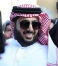 """لهذا السبب … تركي آل الشيخ بصدد فتح حساب في """"سناب شات"""""""
