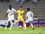 الاتحاد يودع بطولة كأس زايد للأندية الأبطال من دور الـ32