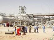 """""""أرامكو"""" تنفق 500 مليار على تنقيب النفط"""