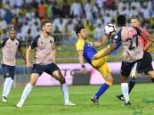 بالفيديو و الصور .. النصر يقتنص فوزًا ثمينًا على حساب التعاون