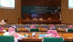 """بالصور… """"عمومية"""" الاتحاد السعودي تصادق على استقالة """"عادل عزت"""""""