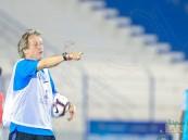 مدربان من الدوري السعودي ضمن الأفضل في العالم