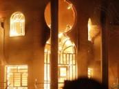 """اعتقالات في """"البصرة"""" على خلفية حرق """"القنصلية الإيرانية"""""""