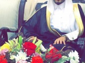 """""""آل عوده"""" تحتفي بزفاف ابنها """"عبدالرحمن"""""""