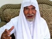 """""""عبدالعزيز"""" الحسين في ذمة الله"""