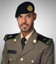 """""""الزبدة"""" تحتفي بتخرج ابنها الملازم """"عبدالرحمن"""""""