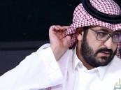 آل سويلم يرد على تصريحات رئيس الهلال
