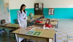 مدرسة تفتح أبوابها كل يوم لطالبة واحدة