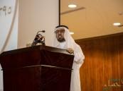"""""""العوهلي"""": جامعة الملك فيصل تسعى لرسم ملامح هويتها المستقبلية"""