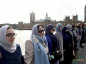 """الحجاب يطرق أبواب """"ماركس آند سبينسر"""" العالمية في بريطانيا"""
