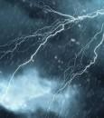 """""""الأرصاد"""": أمطار رعدية مصحوبة برياح نشطة على 4 مناطق"""
