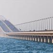 """تعرّف عليها … إجراءات جديدة للدخول إلى البحرين عبر """"جسر الملك فهد"""" (إنفوجراف)"""