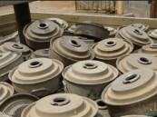 الجيش الوطني اليمني يطهر كتاف من الألغام
