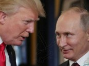 """ترامب يتوعد بوتن في """"الملاكمة"""""""