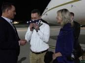 القس برانسون يغادر تركيا بطائرة عسكرية.. وترامب بانتظاره
