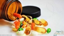 """فيتامينات """"تطيل العمر"""".. وعلماء ينشرون """"القائمة الكاملة"""""""