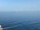 واقعة جديدة بين الحرس الثوري الإيراني وسفينة حربية أميركية