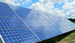 المملكة تستهدف إنتاج 200 غيغاواط كهرباء من الطاقة الشمسية بحلول 2030