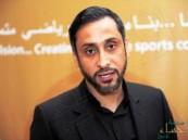 """سامي الجابر ممثلًا للمملكة في الـ""""FIFA"""""""