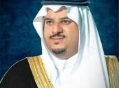 سمو نائب أمير منطقة الرياض يرعى اليوم مباراة السوبر السعودي المصري