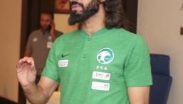 حسين عبدالغني: سعيد بالعودة إلى قائمة المنتخب الوطني وتمثيله شرف عظيم
