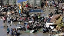 إدارة الكوارث في إندونيسيا: أكثر من ألف شخص ربما ما زالوا مفقودين بعد كارثة الزلزال