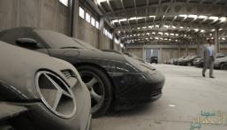دبي تفرض غرامة 135 دولارا على السيارات المتسخة