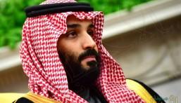 """في 112 سؤال .. """"ولي العهد يكشف عن مستقبل المملكة ورد صارم على تصريحات""""ترامب"""" الأخيرة"""