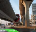 """الإعلان عن تركيب آخر قطعة خرسانية لجسور """"قطار الرياض"""" .. اكتملت بنسبة 100 %"""