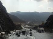 """وفاة شخص وإصابة 17 آخرين في 23 حادثًا بسبب """"أمطار الجمعة"""""""