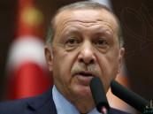 """أمام البرلمان… """"أردوغان"""" يحدد موعد لكشف التفاصيل الكاملة لـ""""قضية خاشقجي"""""""